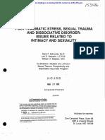 POST-TRAUMATIC STRESS, SEXUAL TRAUMA AND DISSOCIATIVE DISORDER.pdf