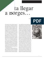 38. Hasta llegar a Borges ... -  Pitol, Sergio - Los Universitarios.pdf