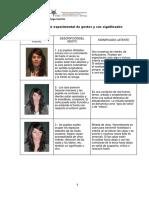 Anexo 5 Diccionario Experimental de Gestos