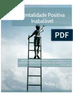 Mentalidade Positiva Inabalável