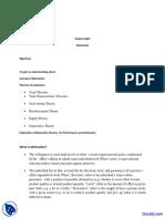 Motivation Organizational Behavior Study Notes
