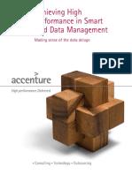 1 Data Analytics Smartgrids