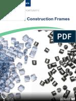 Tawteen EBrochure Aluminum Construction Frames