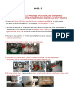 _mooring Trainings_weaknesses-bad Practices & Recommendations_11-2015