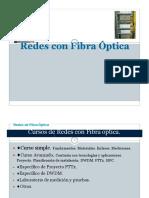 Curso fibra optica