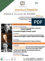 Volantino Vignola Mens a 2019 17 Marzo 1 2