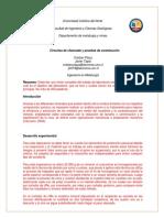 Informe N°2 espesamiento y filtracion