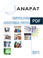 ANAPAT - Histologia