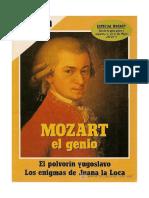 Historia16 Mozart