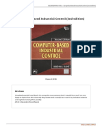 Computer Based Industrial Control 2nd Edition