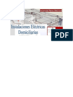 Instalaciones-Eléctricas-Domiciliarias