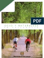 Ocio y naturaleza, Valladolid