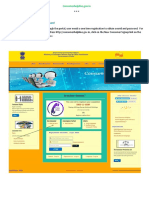 Consumerhelpline User Manual-Internet User.docx