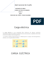 Universidad Nacional de Trujillo INSTALACIONES ELÉCTRICAS CURSO