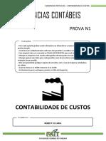 RUBER - Prova N1 Com Resposta.pdf