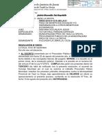 Apersonamiento Del Procurado Municipal, Presentar Acuerdo Del Concejo Municipal