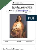 LVSI JULIO 2008 - Edición 21