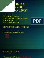 OD Presentation