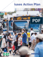 Better Buses Action Plan 2019