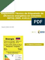 Retie Ministerio+de+Minas+y+Energí
