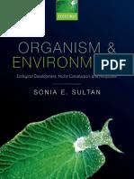 Sultan Sonia Organism and environment.pdf