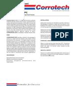 TEC-042226--MET-DoR-001c-Corrotech Corroprufe DPC.pdf