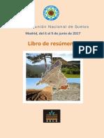 Libro de Resúmenes RENS2017