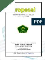 PROPOSAL HIBAH
