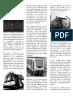 AAC Transporte Público (Resumen)
