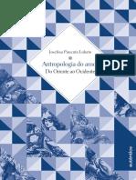 Antropologia Do Amor Do Oriente Ao Ocidente