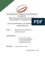 Esquema Comparativo de la Teoría Neoclásica_Administración.pdf