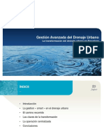 GESTIÓN AVANZADA DE DRENAJE URBANO - BARCELONA.pdf