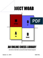 Compilation of 2,132 Chess Books