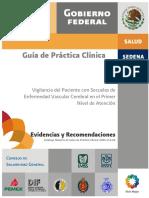 Tratamiento Secuelas ACVA Cenetec 2008