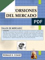 Distorsión Del Mercado (1)