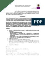 A3 Términos de Referencia Certificación Forestal
