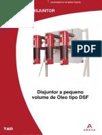 AREVA Catalogo DSF