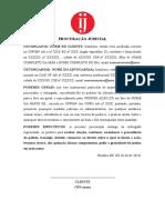 PROCURAÇÃO JUDICIAL (art. 105 CPC).doc