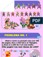 0 0 Probleme Ilustrate
