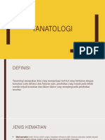 4. TANATOLOGI1