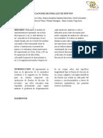 Aplicacion Segunda Ley de Newton Con El Mejor Analisis de La Bida 100 Real No Feik .l. Vera Es Un Mk