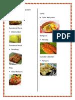 makanan daerah
