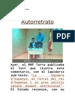 19 abril 2019 proces catalán