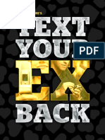 Text You Rex Back