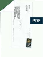 KAREN HUDES Postmaster