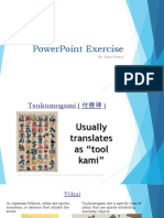 powerpoint application