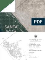 Santa Rosa Eje Comercial