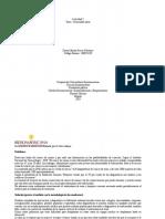 Mapa Conceptual Economia