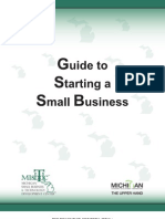 Guide to Starting a Small Business 271487 7
