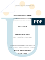 Ejercicios 10-20-21 Ingenieria Economica